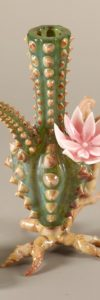 Cacti oil & vinegar pourers